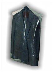 Naylon elbise torbası 5'li paket x 3 Adet