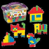Zeka Geliştirici Oyuncak Puzzle