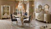 Sefela Klasik Yemek Odası