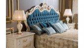 Herema Klasik Yatak Odası-3
