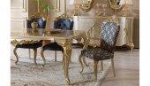 Sefela Klasik Yemek Odası-5