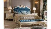 Herema Klasik Yatak Odası-4