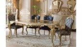 Sefela Klasik Yemek Odası-7