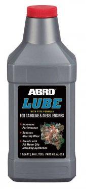 Abro Motor Onarıcı (Restore) Yağ Katkısı