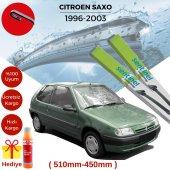 Citroen Saxo Silecek Takımı 1996-2003-2