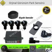 Orjinal Park Sensörü Ses İkazlı Siyah