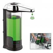 Rulopak Sensörlü Sıvı Sabunluk 550ml Tezgah Üstü Ve Duvara Monte