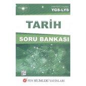 Fen Bilimleri Yayınları Ygs Lys Tarih Soru Bankası
