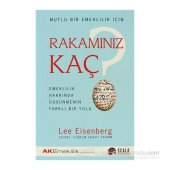 Mutlu Bir Emeklilik İçin Rakamınız Kaç Lee Eisenberg