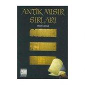 Antik Mısır Sırları Erhun Candan