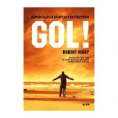 Gol Azmin Gücü Dünyayı Değiştirir Robert Rigby