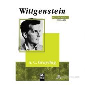 Düşüncenin Ustaları Wittgenstein A. C. Grayling