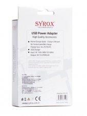 Sony Xperia T2 Ultra hızlı şarj aleti, cihazı - j15 syrox-2