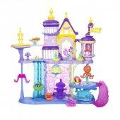 My Little Pony Canterlot Ve Su-Questria Sarayı