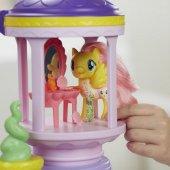 My Little Pony Canterlot Ve Su-Questria Sarayı-4