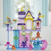 My Little Pony Canterlot Ve Su-Questria Sarayı-9