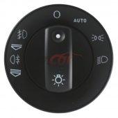 Mcar An 1565 Far Acma Kapama Anahtarı Auto Audı A4 01 08