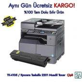 TK-4105 / Kyocera Taskalfa 2200 Muadil Toner