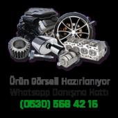 735548053 Panjur Lınea Çıtası Tampon Üstü Sağ 2012