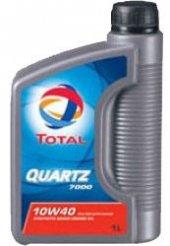 Total 002 Total Quartz 7000 10w 40 Benzinli Motor Yağı 1 Litre