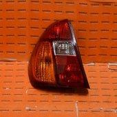 7700433751 Stop Sol Sarı Renault Clio