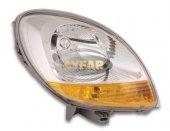 8200150614 Far Sol Sarı Sinyalli Renault Kangoo 2