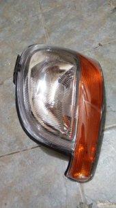 7701044037 Far Sol Sinyalli Elektrikli Renault Kangoo 98 03