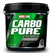 Hardline Carbopure 4000 Gr Karbonhidrat Tozu...