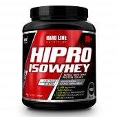 Hardline Nutrition Hipro Isowhey Protein Tozu 908 Gram 36 Servis İzole Whey Protein
