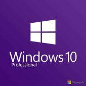 Windows 10 Pro 32&64 Bit TR Hemen Teslim