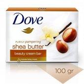 Dove Cream Bar Sabun 100 Gr Shea Butter