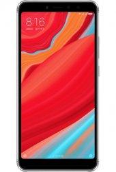 Xiaomi Redmi S2 32 Gb Dark Grey (Xiaomi Türkiye Ga...