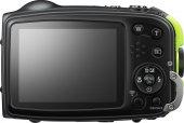 Fujifilm Finepix Xp80 Su Geçirmez Dijital...