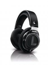 Philips Shp9500 Hifi Precision Stereo Over Ear...