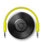 Google Chromecast Audıo