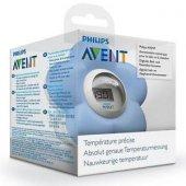 Philips Avent Oda Banyo Termometresi Sch550 20
