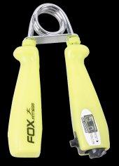 Fox Fitness Zj 102 Sayaçlı El Yayı