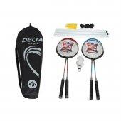 Delta Full Badminton Seti Ds 913