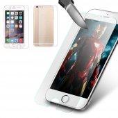 iPhone 5-5s-Se-6-6S-7-8 Plus Ön Arka Kırılmaz Ekran Koruyucu Cam-3