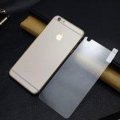 iPhone 5-5s-Se-6-6S-7-8 Plus Ön Arka Kırılmaz Ekran Koruyucu Cam-4