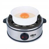 Stilevs Yımırta Yumurta Pişirici
