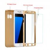 Samsung Galaxy Note 5 Kılıf 360 Derece Tam Koruma-2