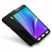 Samsung Galaxy Note 5 Kılıf 360 Derece Tam Koruma-4