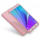 Samsung Galaxy Note 5 Kılıf 360 Derece Tam Koruma-9