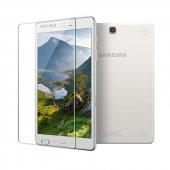 Samsung Galaxy Tab A T350 P350 Ekran Koruyucu Kırılmaz Cam