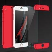 iPhone 5-5S-Se-6-6S-7-8-Plus-X-XS-XR-Max Kılıf 360 Derece Koruma-2