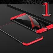 iPhone 5-5S-Se-6-6S-7-8-Plus-X-XS-XR-Max Kılıf 360 Derece Koruma-4