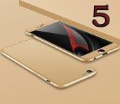 iPhone 5-5S-Se-6-6S-7-8-Plus-X-XS-XR-Max Kılıf 360 Derece Koruma-8