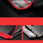 iPhone 5-5S-Se-6-6S-7-8-Plus-X-XS-XR-Max Kılıf 360 Derece Koruma-11