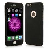 iPhone 6 Plus Kılıf 6S Plus Kılıf 360 Derece Koruma Ful Body-12